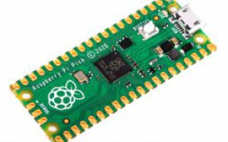 Raspberry Pi Pico, Now Compatible with IAR Systems