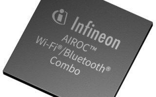 AIROC Wi-Fi & Bluetooth Combo Chip Offer Connectivity for TomTom's Satellite Navigation