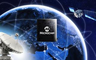 Microchip Technology Announced the Company's First GaN MMIC, the GMICP2731-10 GaN MMIC Power Amplifier