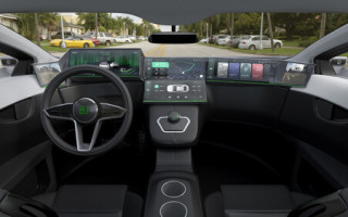 Elektrobit Announces Comprehensive Solutions Offering for Intelligent Automotive Digital Cockpits