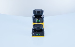 Maxim Integrated and SICK AG Announce Industry's Smallest LiDAR Safety Laser Scanner