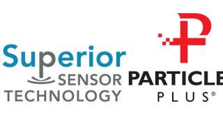 Superior Sensor Technology Announces Deal with Particles Plus