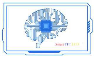 A New Way to Develop Embedded System UI - Smart TFT LCD