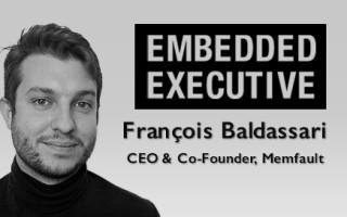 Embedded Executive: François Baldassari, CEO and Co-Founder, Memfault