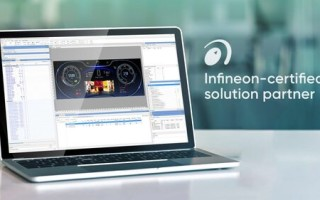 Altia and Infineon Continue Partnership with Code Generation Solutions for Traveo II