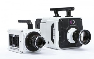 Vision Research Launches Phantom T3610 and TMX 5010 Ultrahigh-Speed Cameras