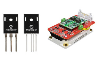 Microchip Offers Silicon Carbide Portfolio with 1700V MOSFET Die as Alternative to Silicon IGBTs