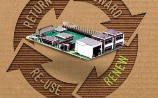 OKdo Renew Offers Customers the Opportunity to Return Selected Raspberry Pi Boards for a Reward