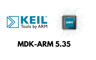 Stable Support for ARM Embedded Applications with the Release of Keil MDK-ARM 5.35