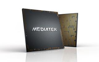 MediaTek's Kompanio 1300T SoC Platform Ups the Tablet Performance Experience