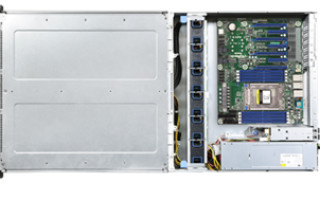 Chenbro Launches High-Density 2U Side-Load Storage Server Chassis Optimized for Tiering Hot and Cold Data