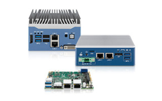 Vecow Launches Compact Integrated Solution with Intel Atom® x6000 Series Processor