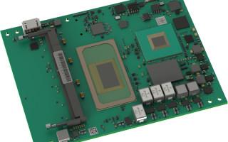 Avnet Embedded Announces High-Performance COM Express Module Family