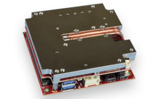 New Xeon-Based High Performance Embedded Computer from VersaLogic