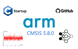 CMSIS 5.8.0 Optimizes the Neural Networks and Signal Processing for Machine Learning Applications