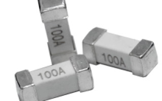 New AEC-Q200 Compliant Fuses with High DC Voltage Rating