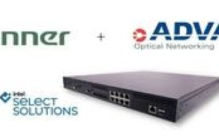Lanner and ADVA Deliver Turnkey Offering for Intel Select Solutions for uCPE