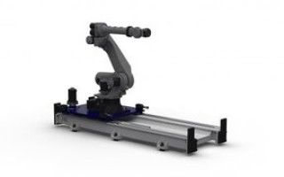 Rollon Acquires iMS, Expanding Its Lineup of Linear Actuator Modules and Robotic Transfer Units for Heavy Payloads