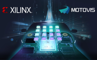 Xilinx and Motovis Introduce Complete Hardware and Software Solution to Further Automotive Forward Camera Innovation