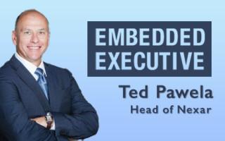 Embedded Executive: Ted Pawela, Head of Nexar
