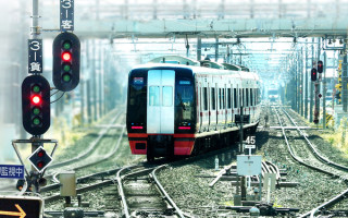 Security Solution for Tomorrow's Railway Applications