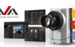 ADLINK Launches Edge Vision Analytics (EVA) Software Development Kit (SDK) to Accelerate Edge AI Vision