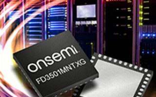 Intelligent Technologies from onsemi Power Every Node in Ramaxel's Next Generation Servers