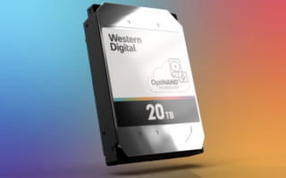 Can Western Digital Really Reimagine the Hard-Disk Drive?