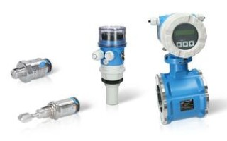 Automation24 Now Offers Endress+Hauser Process Control Measurement Devices