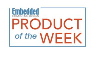 Product of the Week: Bosch Sensortec Application Board 3.0