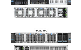 Chenbro Launches RM252/RM352 Short Depth Edge Computing Server Chassis Series for Business Acceleration in an Increasingly 5G Connected World