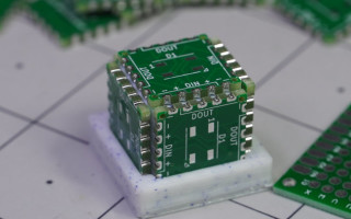 How to Design Castellated PCBs for Board-to-Board Attachment