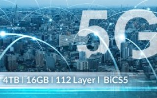 Innodisk Announces the First Industrial-Grade PCIe 4.0 SSDs for 5G and AIoT