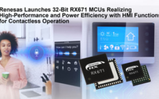 Voice Recognition Enhances the HMI functions for Hardware to Support Real-Time Contactless Control