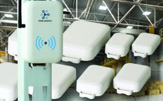 OKW's EASYTEC IIoT/Sensor Enclosures Now In Four New Sizes