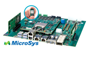 MicroSys Partners with AI Chipmaker Hailo to Launch Embedded AI Platform