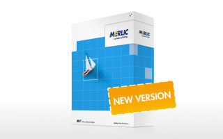 MVTec Software GmbH Releases the New Version of the MERLIC 5 Software