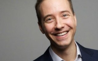 Five Minutes With?Zachary Smith, CEO, Packet