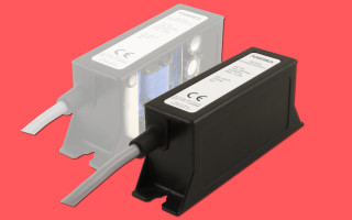 Powerbox?s encapsulated power supply is ready for industrial system integration