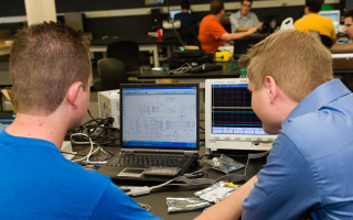 Making: The gateway to an engineering career