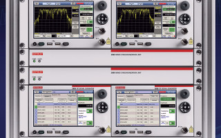 Designing the RF test instruments of tomorrow