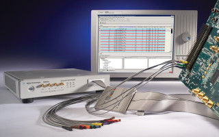 Consumer electronics testing brings standards to life