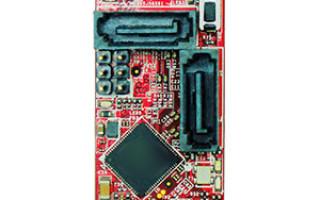 Making embedded storage fault-tolerant