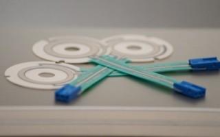 Sensors Expo 2015: Hoffmann + Krippner membrane sensors put IoT at your fingertips