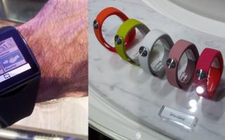 Wireless for wearables