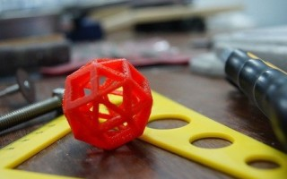 3D printing, from makerspaces to manufacturing