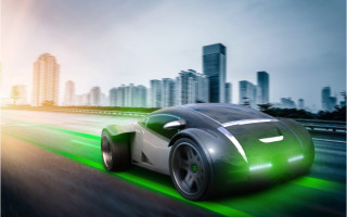 Automated driving - The infrastructure shift