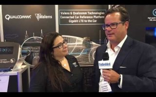 HDBaseT Booth video at TU Automotive Detroit 2017