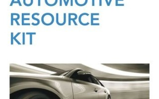 Automotive Resource Kit