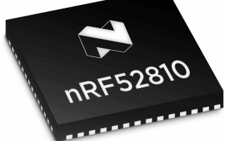 Nordic Semiconductor launches world?s most accessible Bluetooth 5 SoC for the widest range of applications to date including wearable and PC
